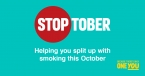 Stoptober is back for 2019