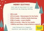 Quit for Christmas - tips and savings