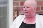 Brave mum turned health campaigner loses battle with lung cancer