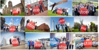 22,000 and counting - Stoptober challenge launches in the North East