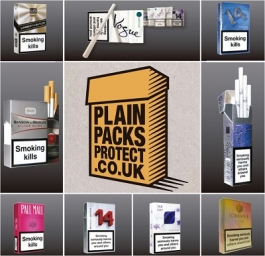 Plain Packs Protect